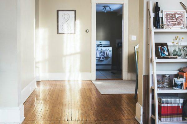 Embellir sa maison avec du parquet en bois : quels avantages ?