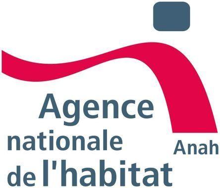 Logo de l'Agence Nationale de l'Habitat